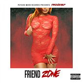 Friend Zone by Trinidad
