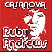 Play & Download Casanova by Ruby Andrews | Napster