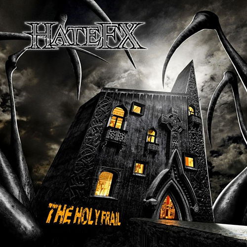 The Holy Frail by HateFX