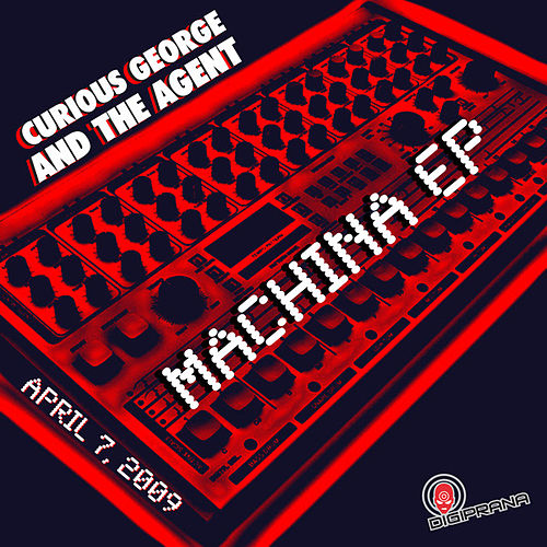 Play & Download Machina EP by Curious George | Napster