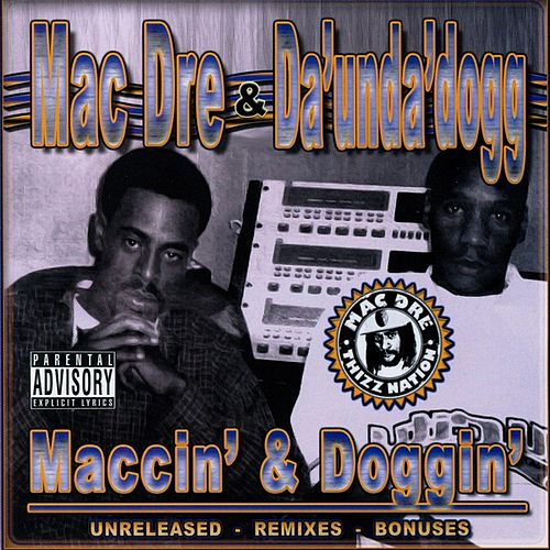 Maccin' & Doggin' von Various Artists