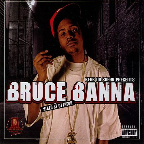 Play & Download Bruce Banna (Mixed By DJ Fresh) by Various Artists | Napster