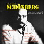 Claude-Michel Schönberg : Les chansons retrouvées by Claude Michael Schoenberg