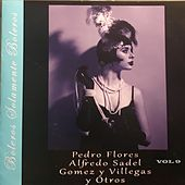 Boleros Solamente Boleros, Vol. 9 by Various Artists