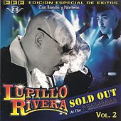 Sold Out Vol. 2 by Lupillo Rivera