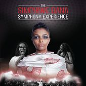 The Simphiwe Dana Symphony Experience by Simphiwe Dana