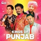 Kings Of Punjab by Various Artists