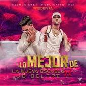Lo Mejor de la Nueva Escuela y Jb Beltre by Various Artists
