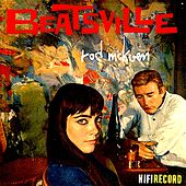 Beatsville by Rod McKuen