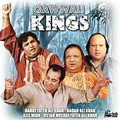 Qawwali Kings by Various Artists