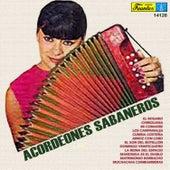 Acordeones Sabaneros by Various Artists