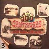 Las 100 Cantineras del Siglo, Vol. 3 by Various Artists