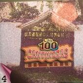 Las 100 Cantineras del Siglo, Vol. 4 by Various Artists