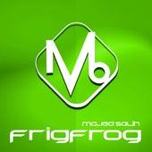 Frig Frog by Majed Salih