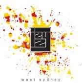 West Sydney by Izzy