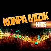Konpa Mizik Hits by Various Artists