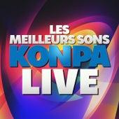 Les meilleurs sons konpa live by Various Artists