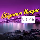 Elégance Konpa by Various Artists
