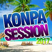 Konpa Session 2017 by Various Artists