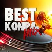 Best Konpa Mix by Various Artists