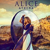 Athena by Alice