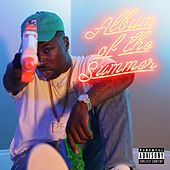 Album of the Summer by Troy Ave