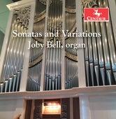 Sonatas & Variations by Joby Bell