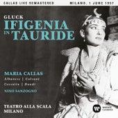 Gluck: Ifigenia in Tauride (1957 - Milan) - Callas Live Remastered by Maria Callas