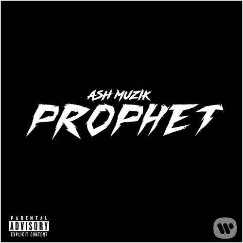 Prophet by Ash