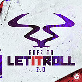 RAM Goes to Let It Roll 2.0 EP by Various Artists
