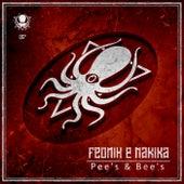 Pee's & Bee's by Na-kika