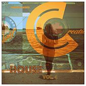 Creative House, Vol. 4 by Various Artists