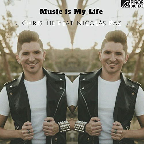 Music Is My Life by Christie