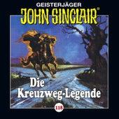 Folge 118: Die Kreuzweg-Legende von John Sinclair