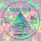 Summer Riot VI by Various Artists