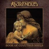 Book of Covetous Souls by Ravenous