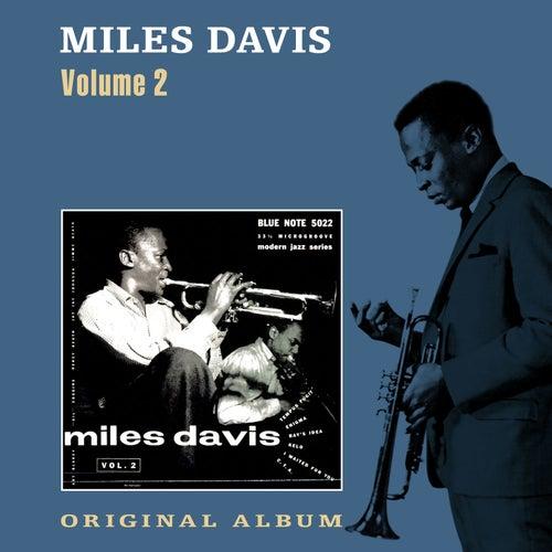Volume 2 di Miles Davis