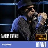 Camisa de Vênus no Estúdio Showlivre (Ao Vivo) by Camisa de Vênus
