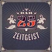 Bar 25 - Zeitgeist de Various Artists