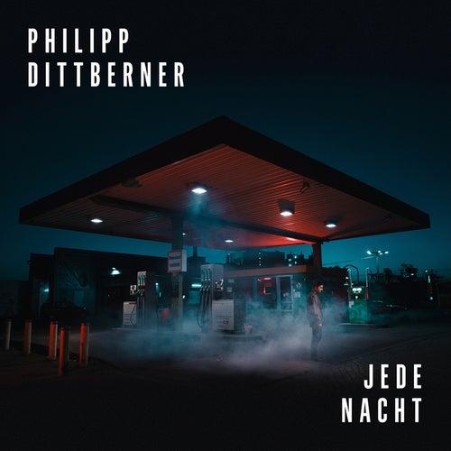 Ein Jahr tarnen von Philipp Dittberner