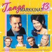 Tangomarkkinat 13 by Various Artists