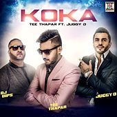 Koka by Tee Thapar