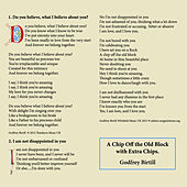 A Chip Off the Old Block (Remix with Extra Chips) by Godfrey Birtill