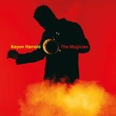 MB Lament by Keyon Harrold