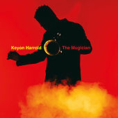 The Mugician by Keyon Harrold