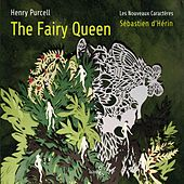 Purcell: The Fairy Queen, Z. 629 by Various Artists