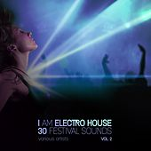 I Am Electro House (30 Festival Sounds), Vol. 2 by Various Artists