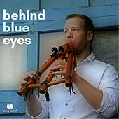 Behind Blue Eyes by Jonny Lipford
