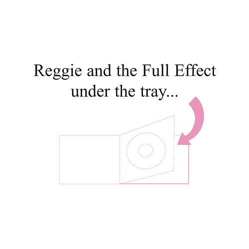 Play & Download Under The Tray by Reggie and the Full Effect | Napster