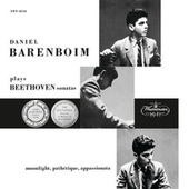 Beethoven: Piano Sonata No.8, Op. 13 -